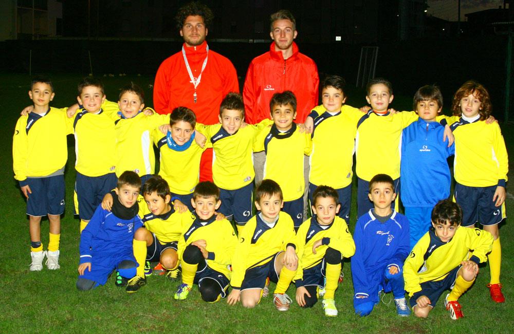 Pulcini II 2005