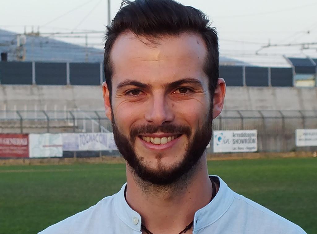 Giacomo Falsini