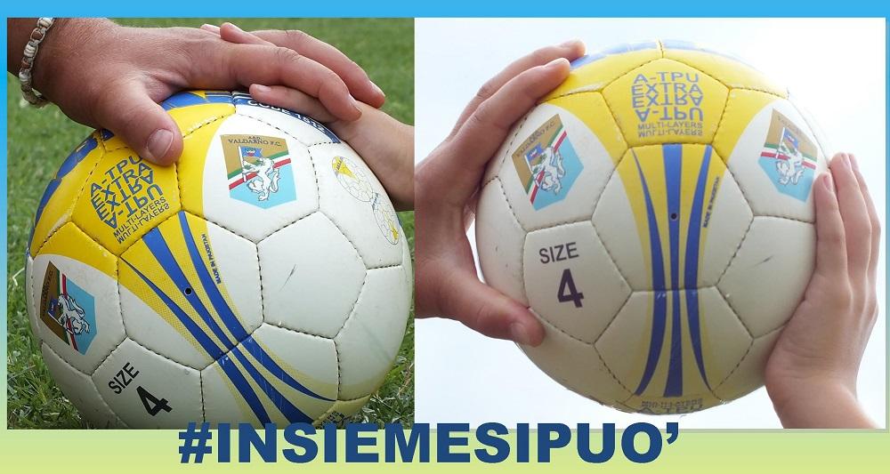 foto news. festa settore giovanile e scuola calcio